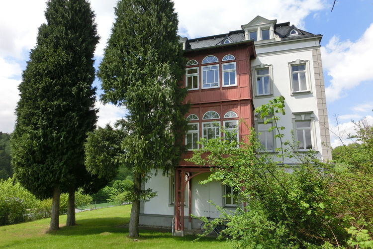 Villa im Erzgebirge Jungfrau Region Saxony Germany