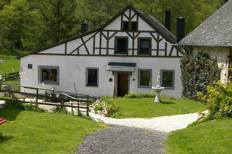 Cornely  Muhle Les 4 Vallees Hunsruck Germany