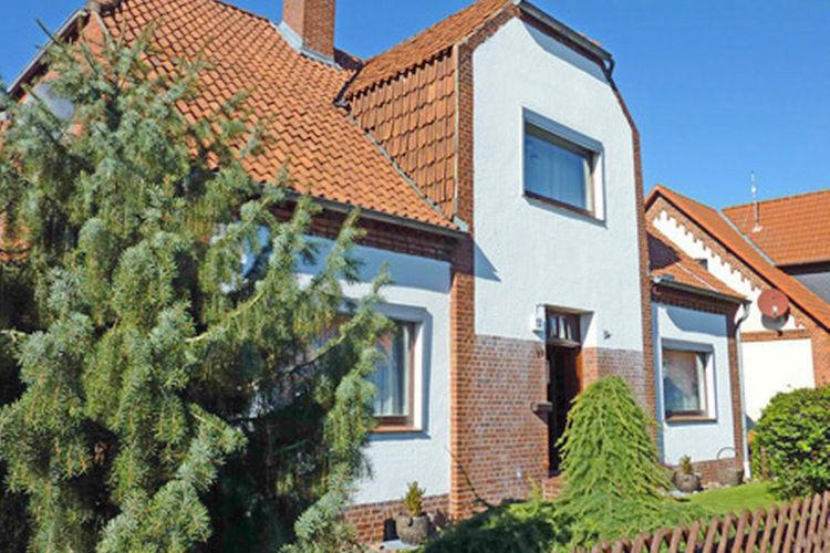 Ferienhaus im Aller-Leine-Tal Grethem Lower Saxony Germany