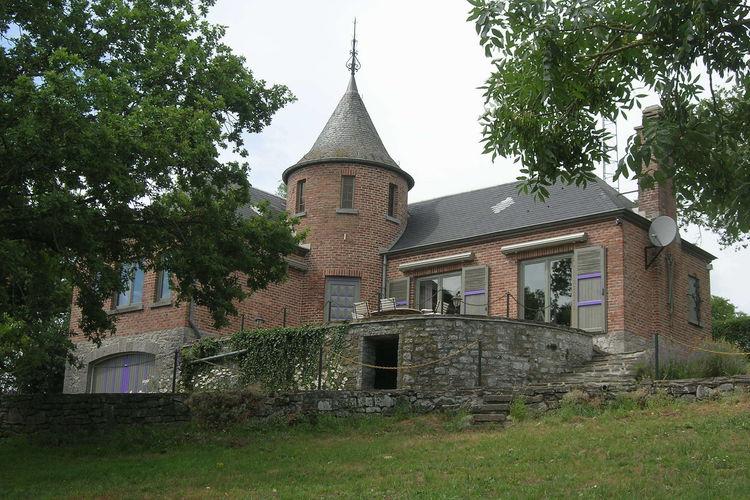 La Tourelle Tellin Luxembourg Belgium