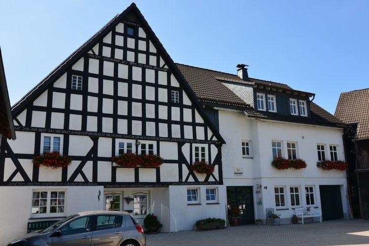 Ferienbauernhof Eslohe Sauerland Germany