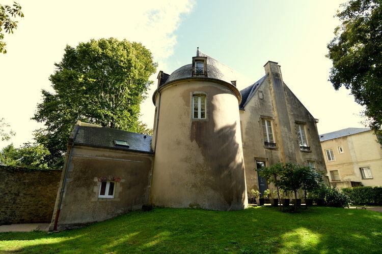 Halte entre terre & mer Bayeux Normandy France