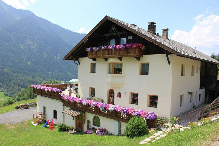 Prantl Otz-Hochotz Tyrol Austria