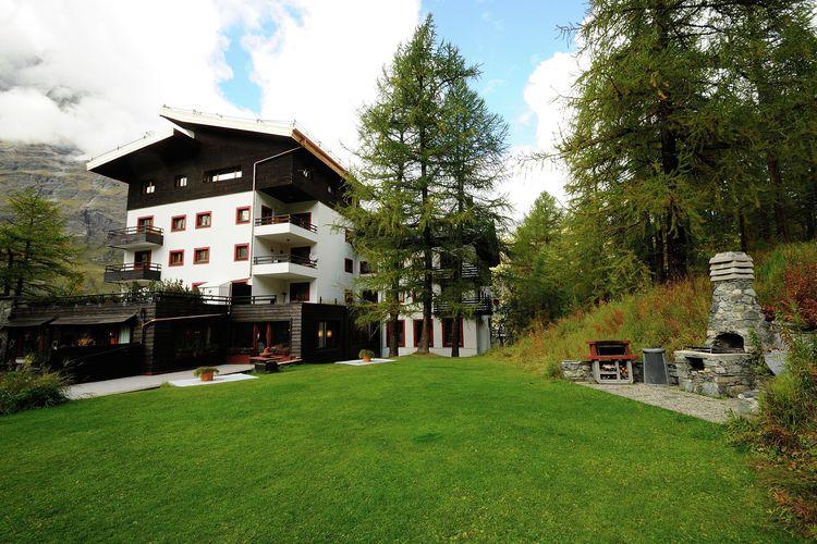 Residenza Cervinia  Aosta Valley Italy