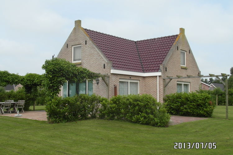 Tzummarum Friesland Netherlands