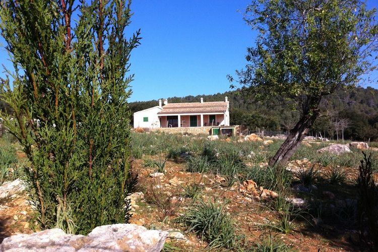 Casa Es Bosc  Majorca Spain