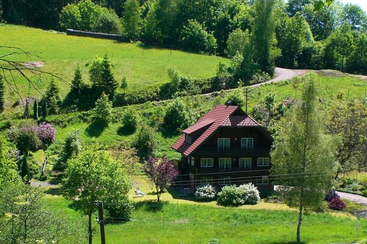 Haus Fischer Bad Rippoldsau-Schapbach Black Forest Germany