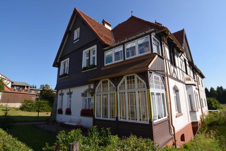 FEWO GERHARDT Braunlage Harz Germany