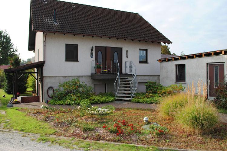 Haus Heike Schmogrow-Fehrow Berlin-Brandenburg Germany