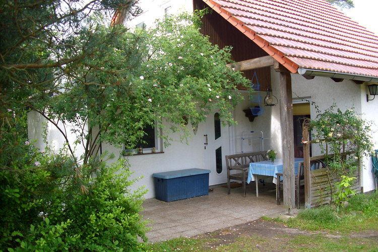 Ferienhaus an der Spree Friedland Berlin-Brandenburg Germany