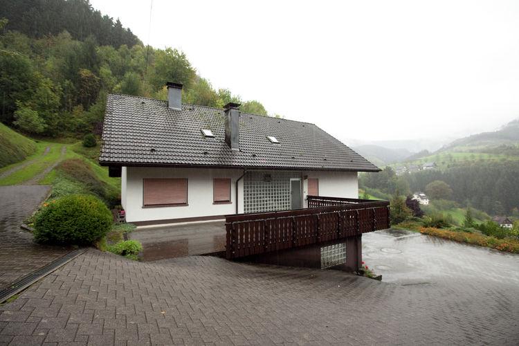 Ferienwohnung Olga Freudenstadt Black Forest Germany