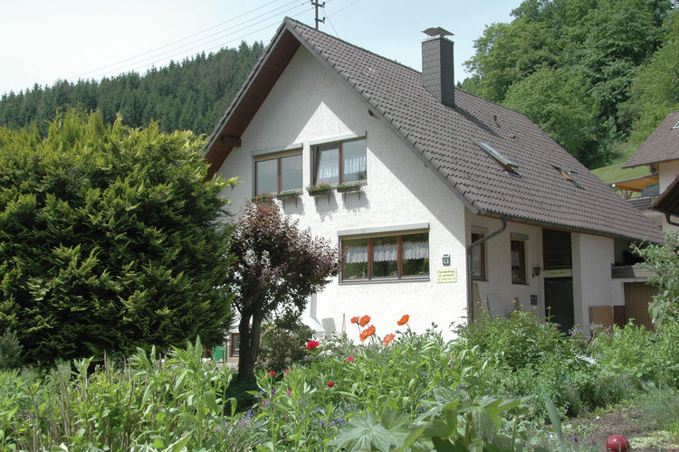 Haus Chris Baiersbronn Black Forest Germany