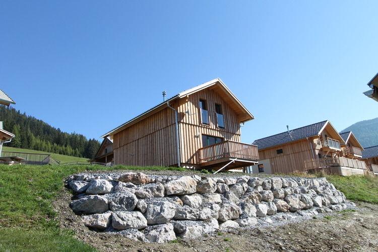Chalet 45 Hohentauern Styria Austria