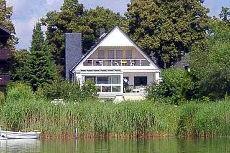 Am Ponitzer See Scharbeutz Baltic Sea Region Germany