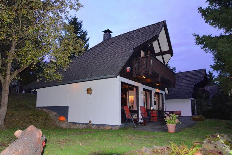 Am Sternberg Frankenau Hesse Germany