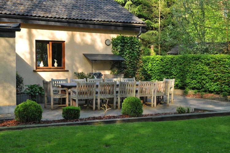 Plaisirs des Bois erezee Luxembourg Belgium
