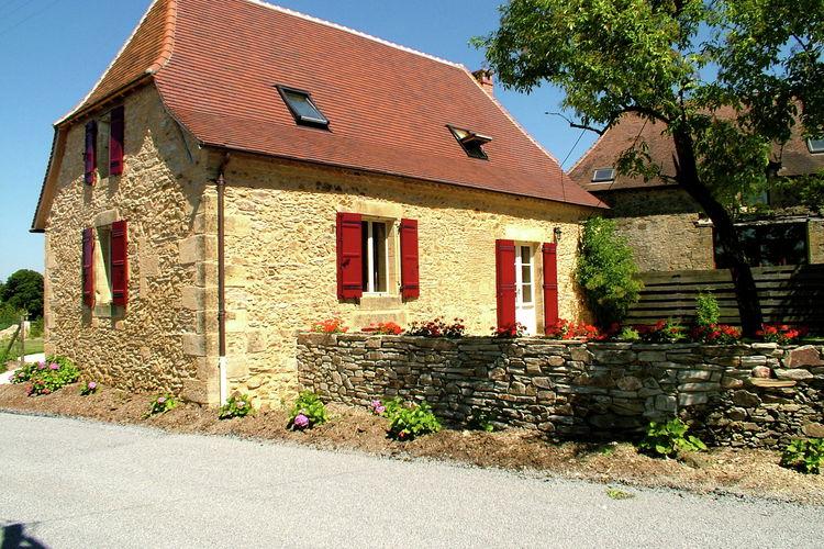 La Chaboterie Saint-Medard-d'Excideuil Dordogne France