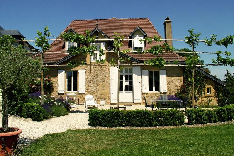 Maison de Gardien I Saint-Medard-d'Excideuil Dordogne France