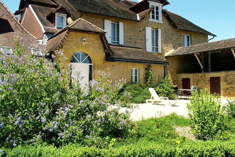 Maison de Gardien II Goldeck Dordogne France