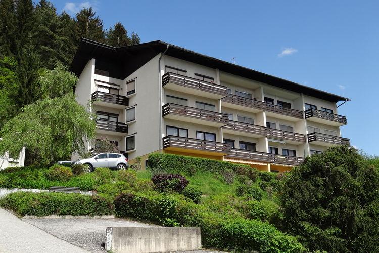 Appartement Angelina Goldeck Carinthia Austria