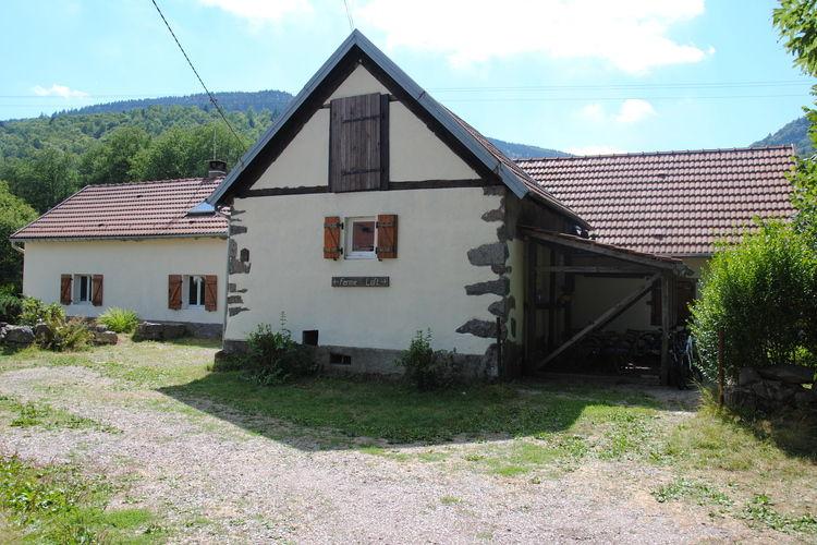 Loft Saulxures-sur-Moselotte Alsace Vosges Lorraine France