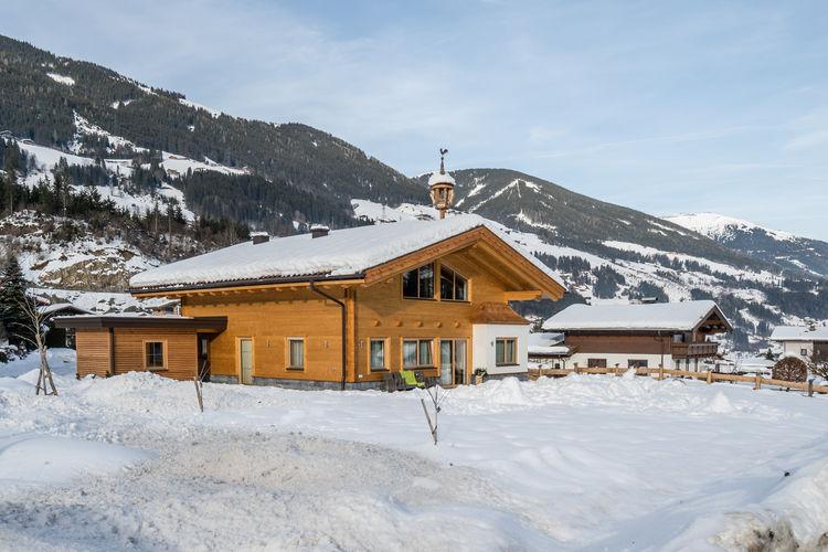 Alma - Accommodation - Wald Im Pinzgau