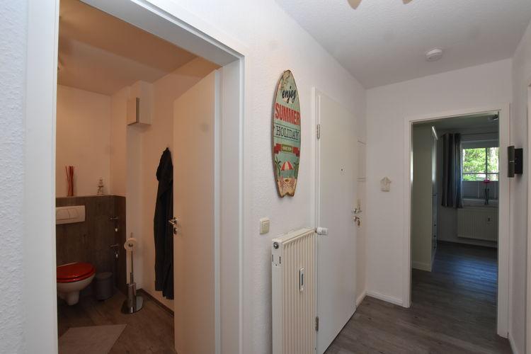 Apartment Baltic Sea Region