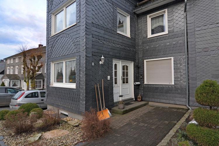 Apartment Sauerland