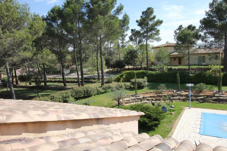 Ferienhaus Villa Peylon (1404931), Flayosc, Var, Provence - Alpen - Côte d'Azur, Frankreich, Bild 28