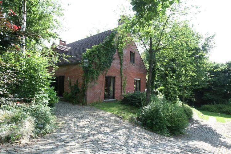 Bois de Rose Hamoir Liege Belgium