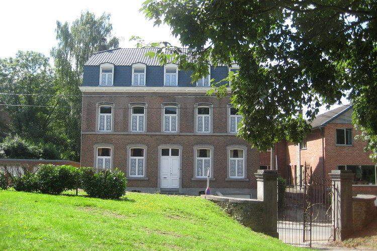Le Relais de la Poste Comblain-la-Tour Hamoir Liege Belgium