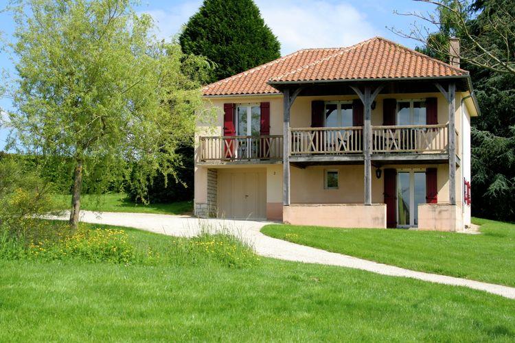 Pavillon Essendieras Saint-Medard-d Excideuil Dordogne France