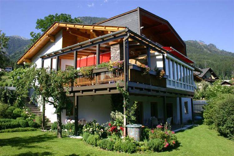 Schmitzer Goldeck Carinthia Austria
