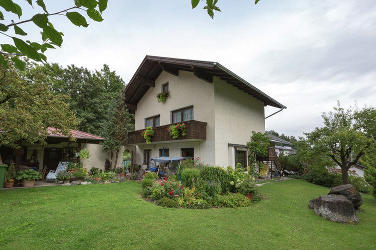 Florian apartment Stubaital Tyrol Austria