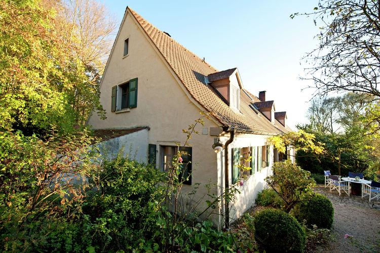 Rohrberghof Weissenburg Bavaria Germany