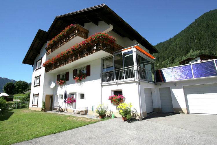 Andrea Montafon Vorarlberg Austria