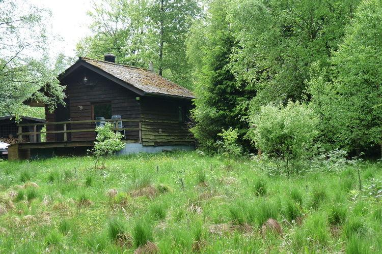 La Cabane Chalet Les Hautes Fagnes-sourbrodt Liege Belgium