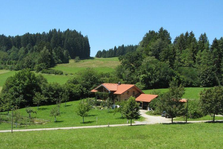Bechteler Waltenhofen-niedersonthofen German Alps Germany