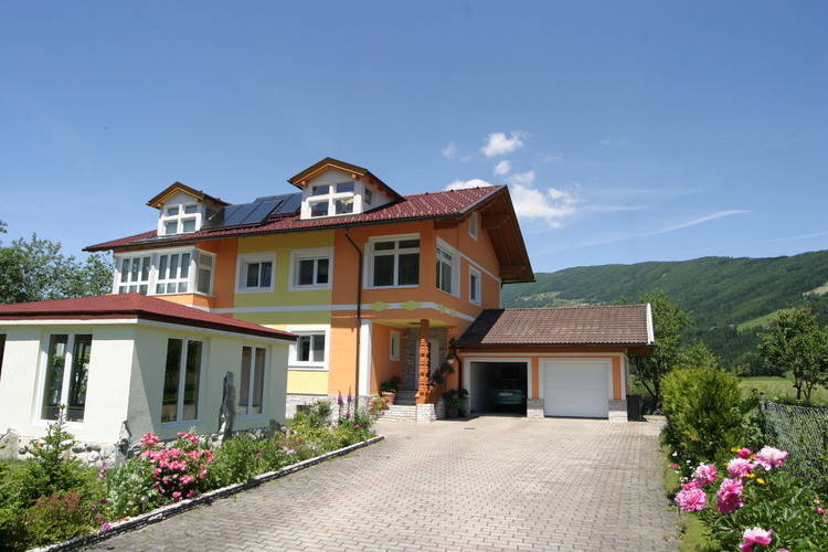 Rabanser Innerkrems Carinthia Austria