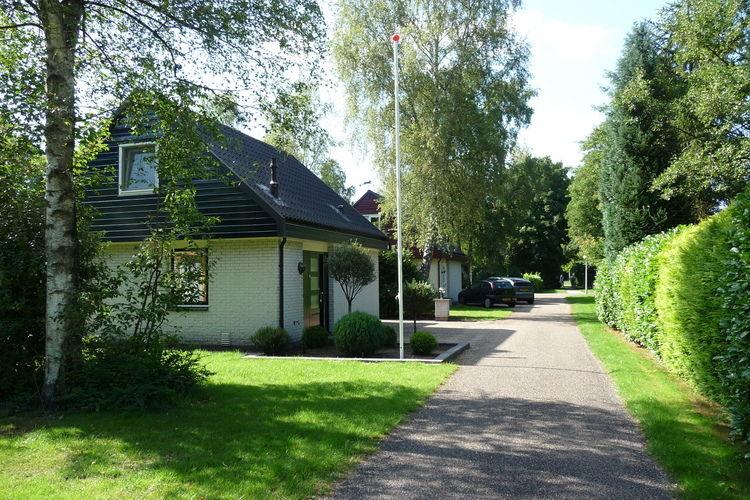 Weststellingwerf Noordwolde Friesland Netherlands