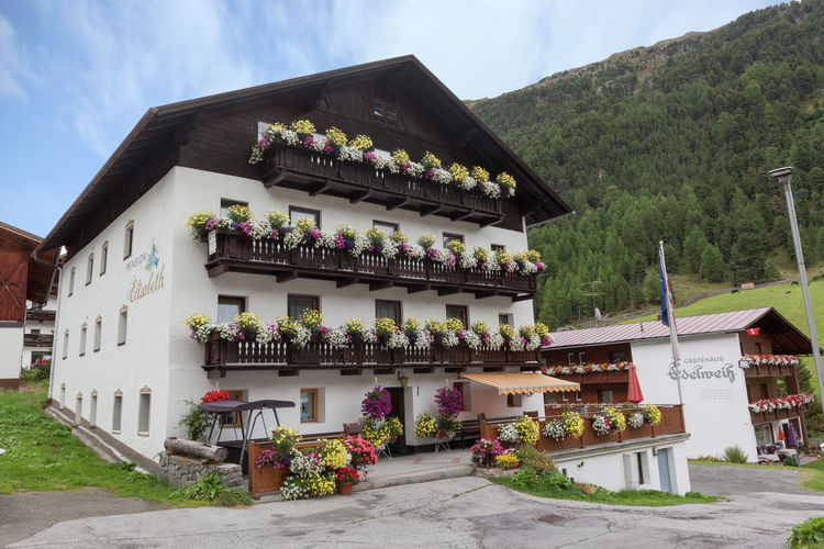 Elisabeth Country house Otztal Arena Tyrol Austria