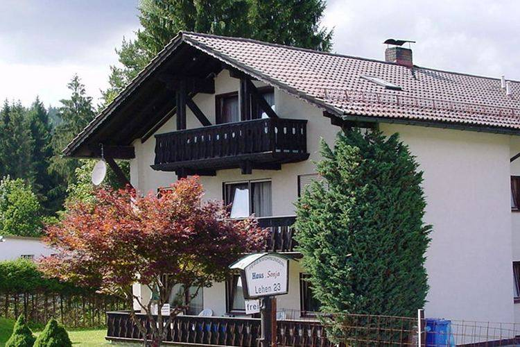 House Sonja Lindberg-lehen Bavaria Germany