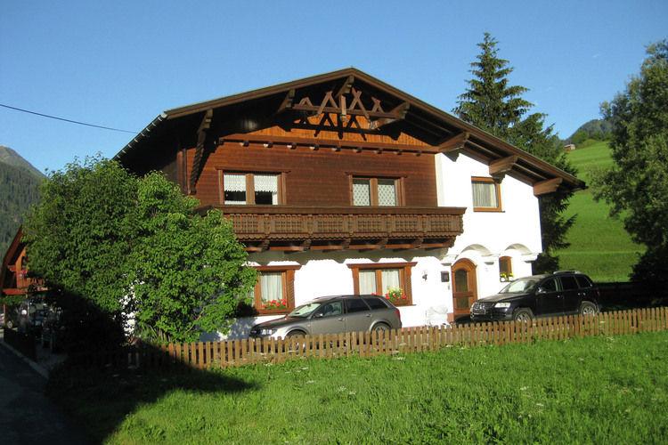 Ingrid St Anton am Arlberg Tyrol Austria