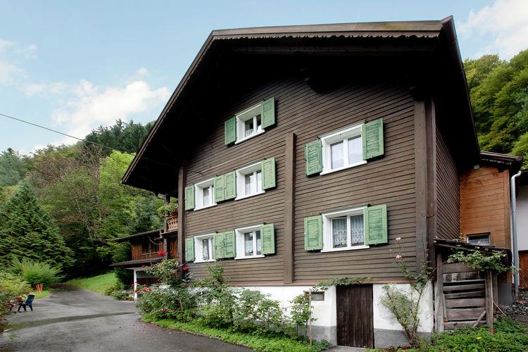 Schuchter Montafon Vorarlberg Austria