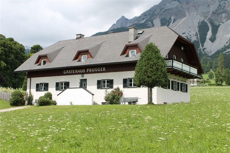 Prugger Dachstein Tauernregion Styria Austria