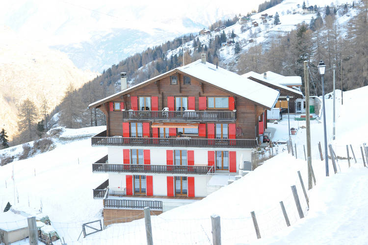 Ski Chalets and Apartments