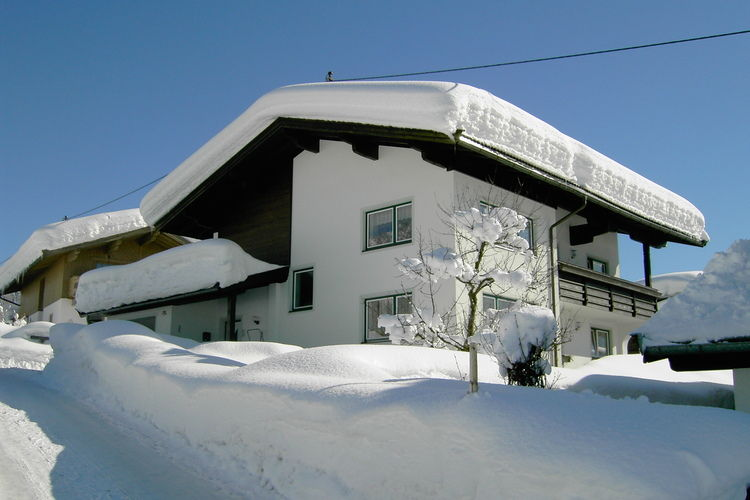 Zehentner - Apartment - Fieberbrunn - PillerseeTal - Exterior - Winter