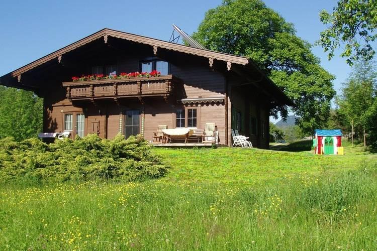 Alpbachtal Chalet Rosa Alpbachtal Tyrol Austria
