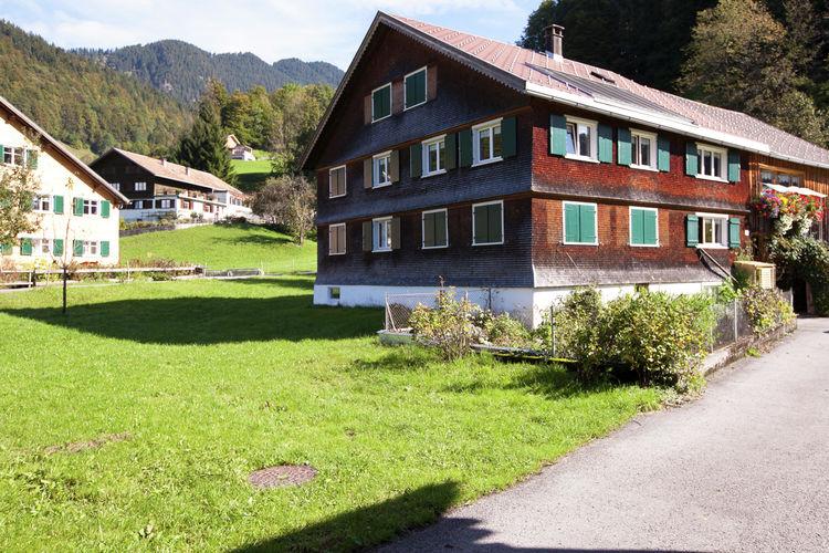 Annelies Bregenzerwald Vorarlberg Austria