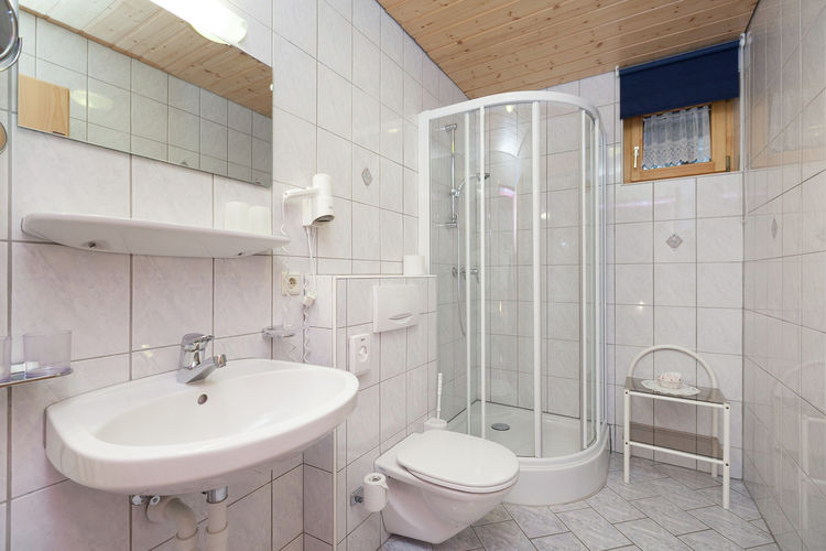 Brigitte - Apartment - St Gallenkirch - Bathroom